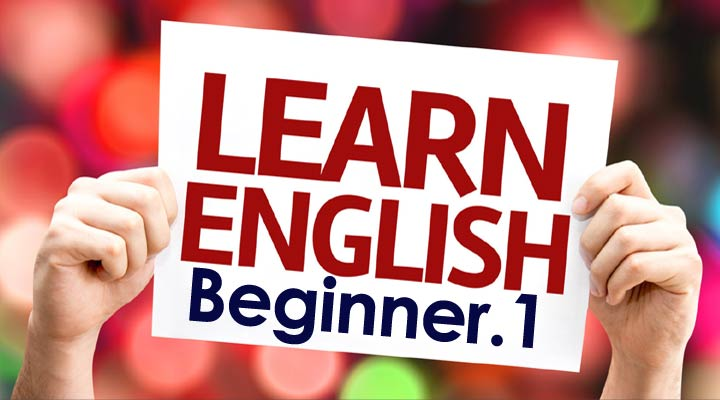 Learn English On-the-Go (Beginners 1)