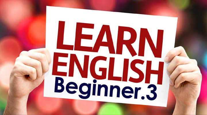 Learn English On-the-Go (Beginners 3)